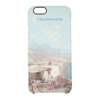 Unterberger's Amalfi custom phone cases
