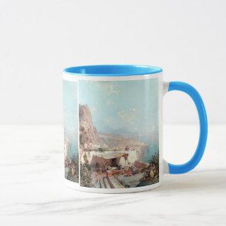 Unterberger's Amalfi mug - choose style