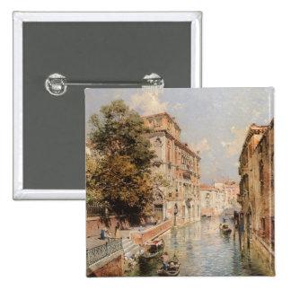 Unterberger's Venice button