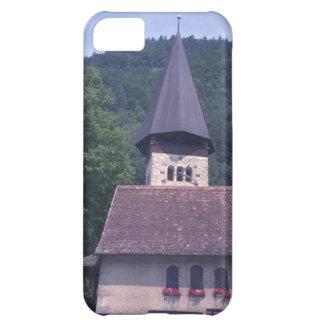 Unterseen Parish Church, Interlaken Case For iPhone 5C