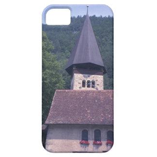 Unterseen Parish Church, Interlaken iPhone 5 Case