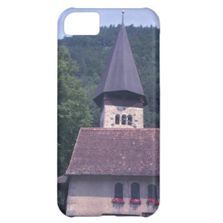 Unterseen Parish Church, Interlaken iPhone 5C Case