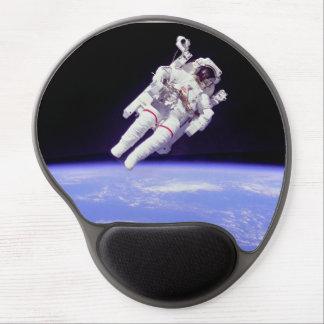 Untethered Spacewalk Gel Mouse Pad