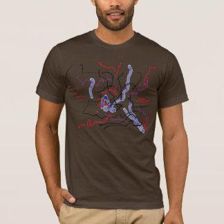 Unthinking Pattern I T-Shirt