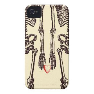 Until death do us part Case-Mate iPhone 4 case