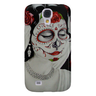 Until Death Do Us Part Samsung Galaxy S4 Cover