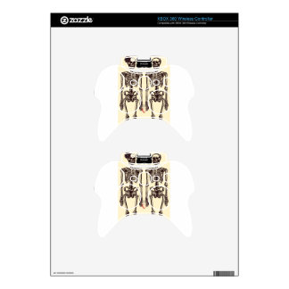 Until death do us part xbox 360 controller skin