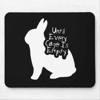 Until Every Cage is Empty (ALF) Mouse Pad