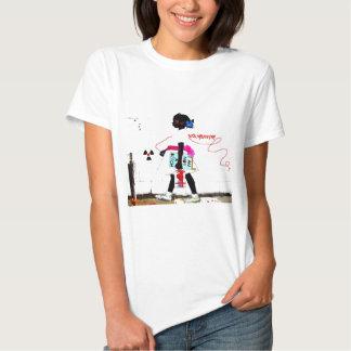 Until It's Not a Problem..(vr1) Anti-Misogyny Tshirts