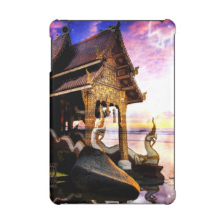 Until the End of Time iPad Mini Cover