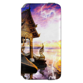 Until the End of Time iPhone 6/6s Wallet Case