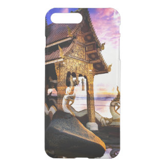 Until the End of Time iPhone 7 Plus Case