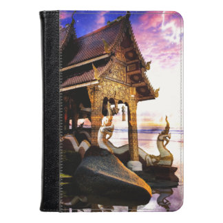 Until the End of Time Kindle Case
