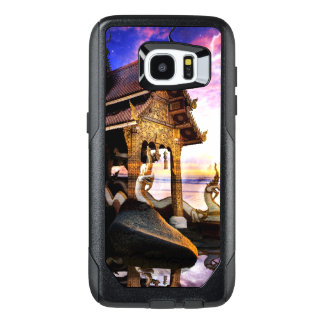 Until the End of TIme OtterBox Samsung Galaxy S7 Edge Case