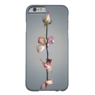 Until the last petal... barely there iPhone 6 case
