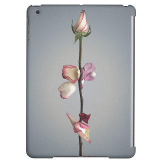 Until the last petal... iPad air cover