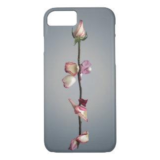 Until the last petal... iPhone 7 case
