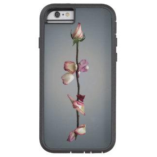 Until the last petal... tough xtreme iPhone 6 case