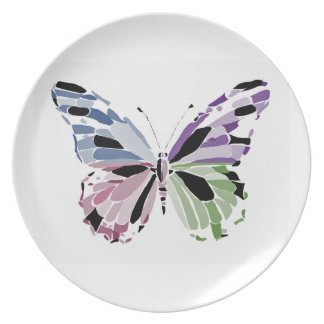 Untitled39 (1) copy1rain melamine plate