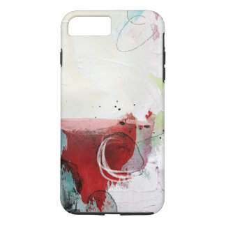 Untitled 1 Abstract Contemporary iPhone 7 Plus Case