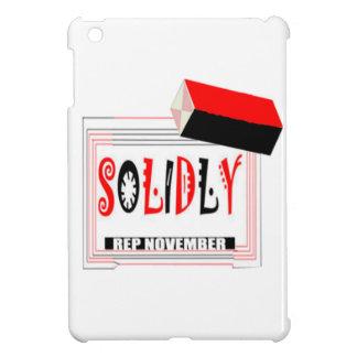 Untitled-1 Case For The iPad Mini
