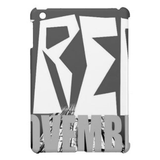 Untitled-1 iPad Mini Case