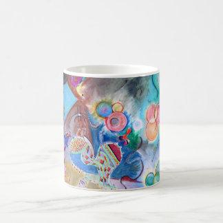 Untitled 25 coffee mugs