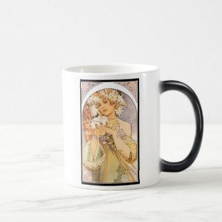 """""""Untitled 2""""   W. J. Durkin Magic Mug"""