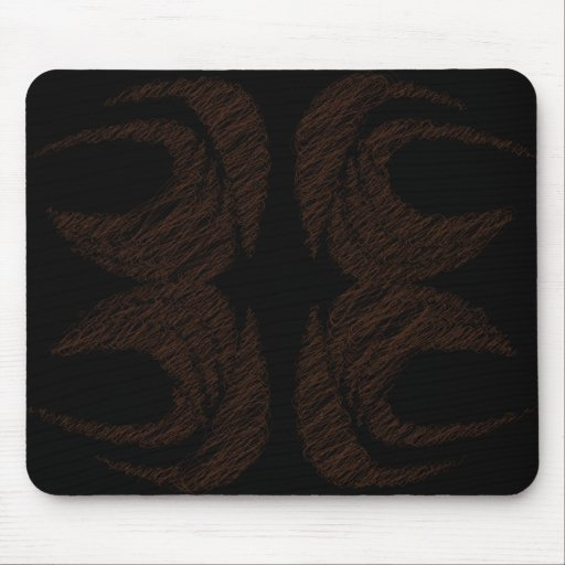 Untitled-4 Mouse Pads