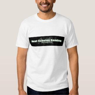Untitled-4 T-shirts