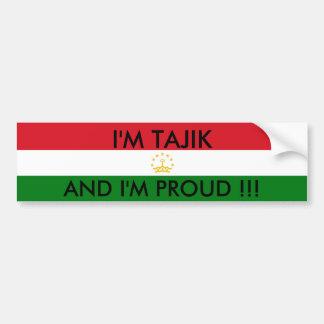 Untitled-5, Untitled-5, Untitled-5, Tajikistan_... Bumper Sticker