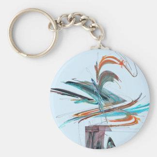 Untitled 81 keychain