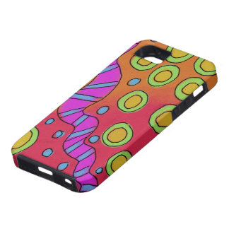 Untitled Abstract iPhone 5 Case