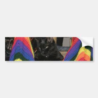 Untitled Bumper Sticker