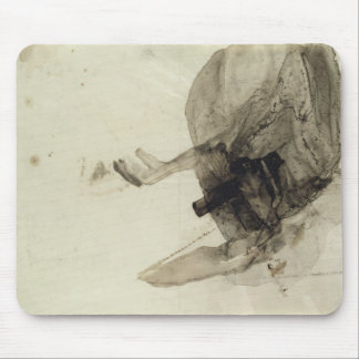 Untitled, c.1853-5 mouse pad