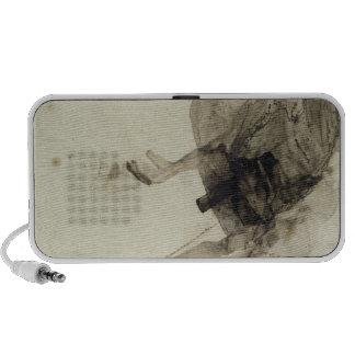 Untitled, c.1853-5 mp3 speakers