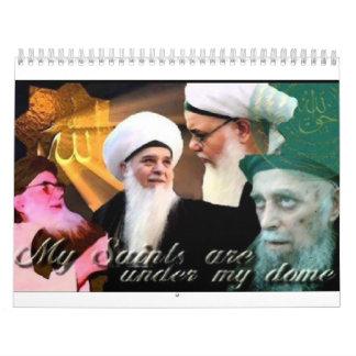 Untitled Calendars