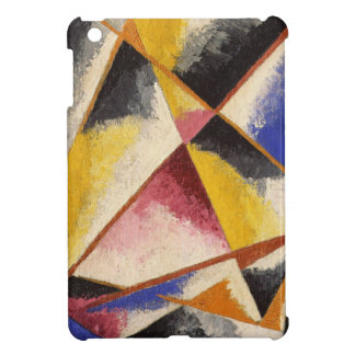 Untitled Compositions by Lyubov Popova Cover For The iPad Mini