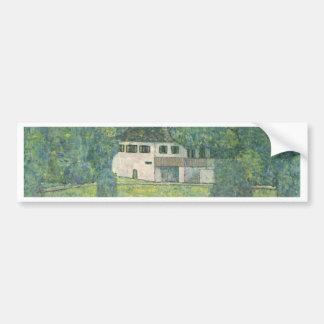 Untitled Cool Bumper Sticker