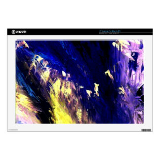 """Untitled Creation 17"""" Laptop Decal"""