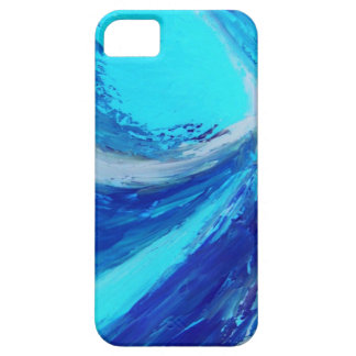 Untitled Creation iPhone SE/5/5s Case