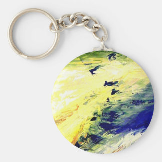 Untitled Creation Keychain
