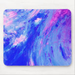 Untitled Creation Mouse Pad