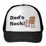 Untitled, Dad's Rock! Trucker Hats