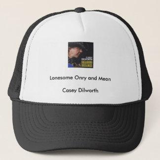 Untitled Hat - Customized