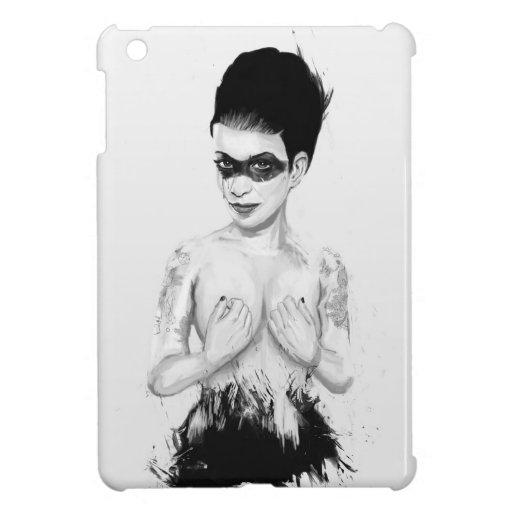 untitled II iPad Mini Covers