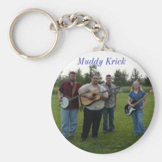 Untitled Keychain - Customized