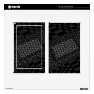 Untitled Kindle Fire Decals
