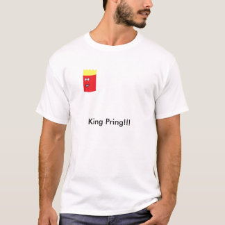 Untitled, King Pring!!! T-Shirt