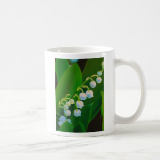 Untitled Lily of the Valley Coffee Mug